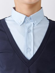 Сорочка верхняя для мальчиков Ozornik 41-098112/206
