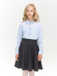 Блузка Модница 794025И