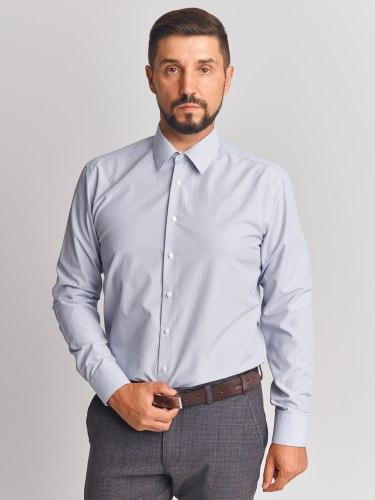 Сорочка верхняя мужская Nadex Men's Shirts Collection 01-047411/403