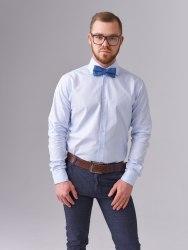 Сорочка верхняя мужская Nadex Men's Shirts Collection 294012И