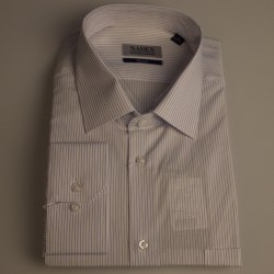 Сорочка верхняя мужская Nadex Men's Shirts Collection 316013И