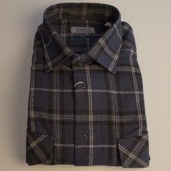Сорочка верхняя мужская Nadex Men's Shirts Collection 445144И