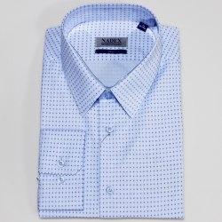Сорочка верхняя мужская Nadex Men's Shirts Collection 01-047411/507