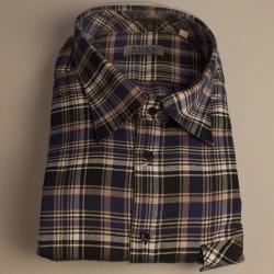 Сорочка верхняя мужская Nadex Men's Shirts Collection 827024