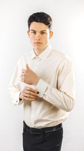 Мужская сорочка Nadex collection man's shirts 678012И