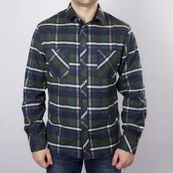 Сорочка верхняя мужская Nadex Men's Shirts Collection 834014И