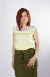 Блузка Nadex for women 971012