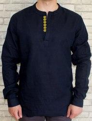 Мужская сорочка Надэкс 499052