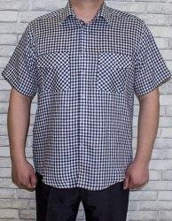 Мужская сорочка Надэкс 528024