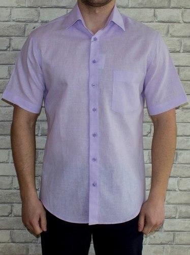 Мужская сорочка Надэкс 501032