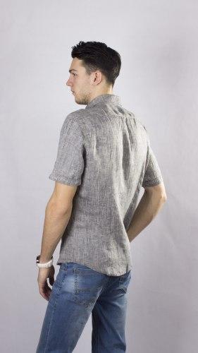 Мужская сорочка Надэкс 481022