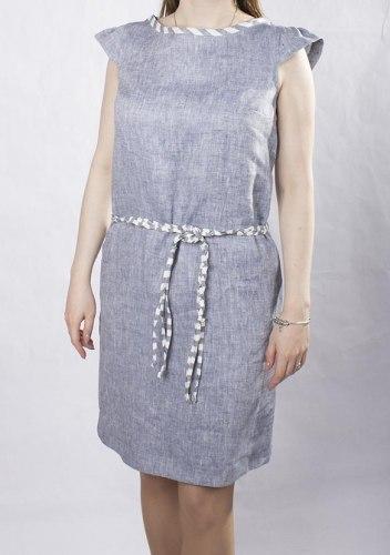 Платье женское Надэкс 755012