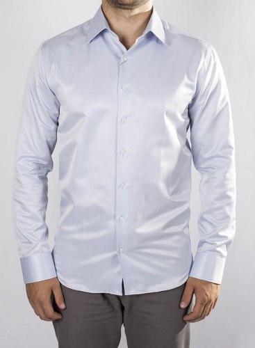 Мужская сорочка Надэкс 326042И