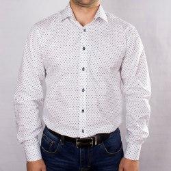 Мужская сорочка Надэкс 653015И