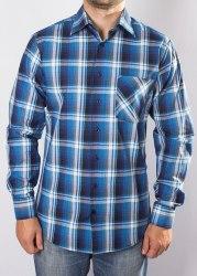 Сорочка верхняя мужская Nadex Men's Shirts Collection 443034