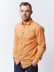 Мужская сорочка Надэкс 859012И