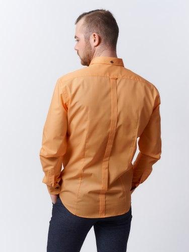 Мужская сорочка Nadex collection man's shirts 859012И