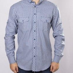 Сорочка верхняя мужская Nadex Men's Shirts Collection 858014И