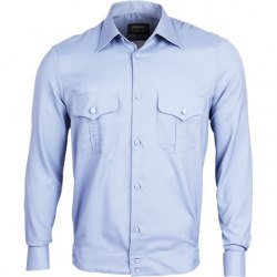Мужская сорочка Надэкс 495022