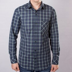 Сорочка верхняя мужская Nadex Men's Shirts Collection 839014И
