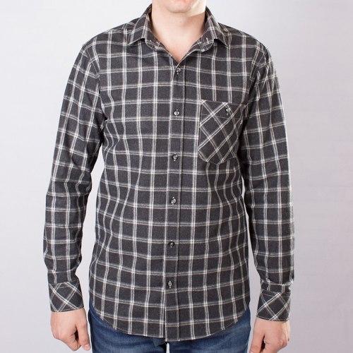 Мужская сорочка Надэкс 839014И