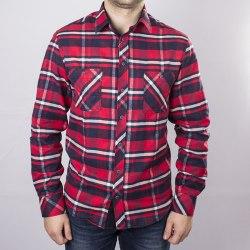 Мужская сорочка Надэкс 834014И