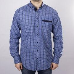 Сорочка верхняя мужская Nadex Men's Shirts Collection 840014И