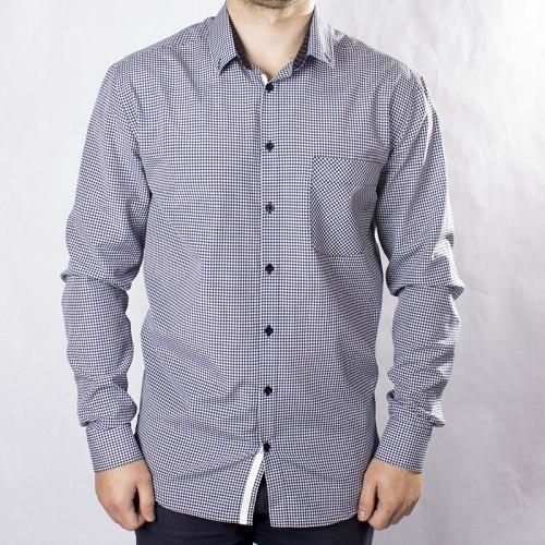 Мужская сорочка Надэкс 628014И