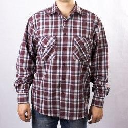 Сорочка верхняя мужская Nadex Men's Shirts Collection 445064И