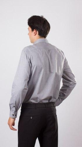 Мужская сорочка Nadex collection man's shirts 611072И