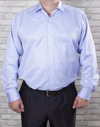 Мужская сорочка Надэкс 613013