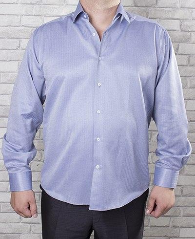 Мужская сорочка Надэкс 613013И