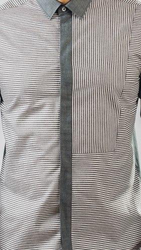 Мужская сорочка Nadex collection man's shirts 622022И
