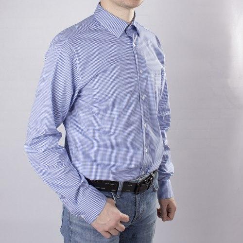Мужская сорочка Надэкс 864014И