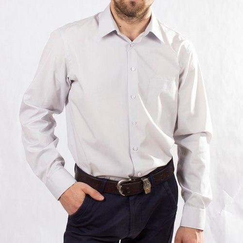 Мужская сорочка Надэкс 708022И