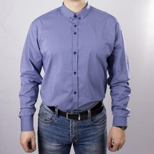 Мужская сорочка Nadex collection man's shirts 670024И