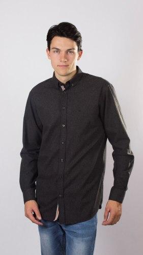 Мужская сорочка Надэкс 636012И