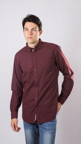 Мужская сорочка Nadex Men's Shirts Collection 636012И