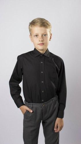 Сорочка для мальчиков старшей школьной группы Озорник 536012И