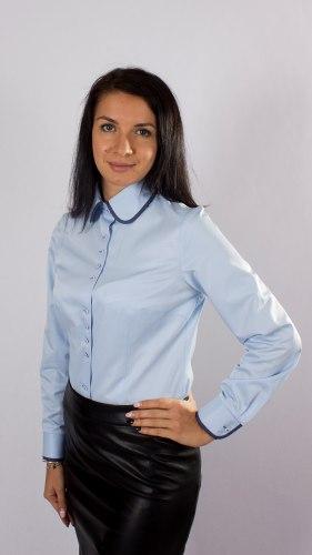 Блузка женская Надэкс 335022И