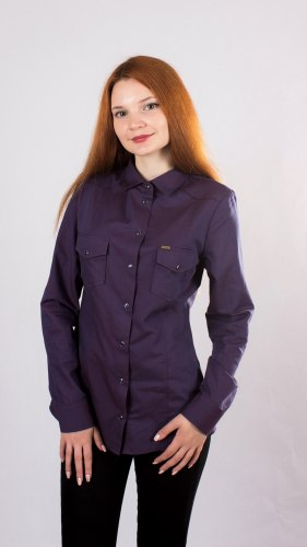 Блузка женская Надэкс 451022И