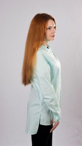Блузка женская Надэкс 633012И