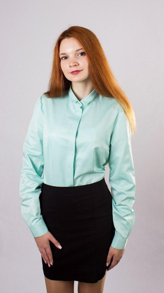 03eba5ee936fe51 Купить блузка женская надэкс 639012и — интернет-магазин РУБАШКИ.БЕЛ ...
