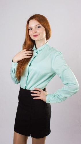 Блузка женская Надэкс 639012И