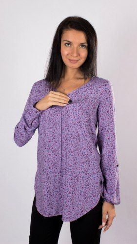 Блузка женская Надэкс 640022И