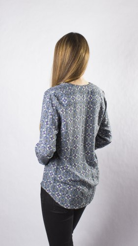 Блузка женская Надэкс 821015И