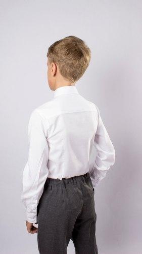 Сорочка для мальчиков старшей школьной группы Озорник 538021И