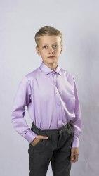 Сорочка для мальчиков старшей школьной группы Озорник 538052