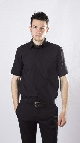 Мужская сорочка Надэкс 744012И