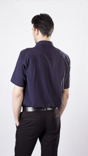 Мужская сорочка Nadex collection man's shirts 744012И